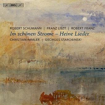 Im Schonen Strome - Heine Lieder