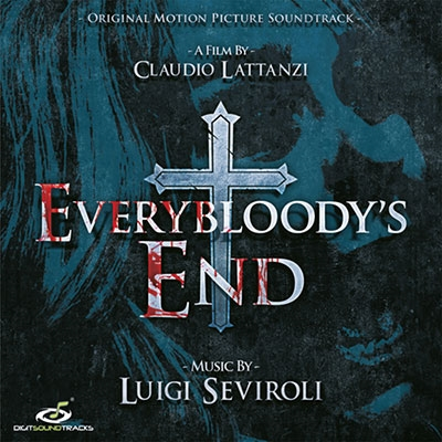 Everybloody's End<限定盤> CD