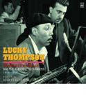 Lucky Thompson/Complete Parisian Small Group Sessions 1956-1959[FSRCD9334]