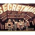 Secret Time : Secret 1st Mini Album CD