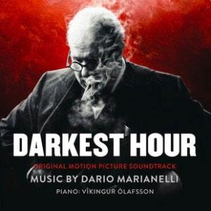 Dario Marianelli/Darkest Hour [4798533]