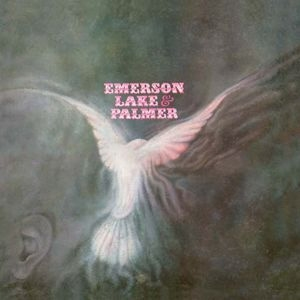 Emerson, Lake & Palmer/Emerson, Lake & Palmer [BGRT3817982]