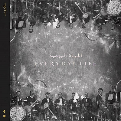 Everyday Life CD