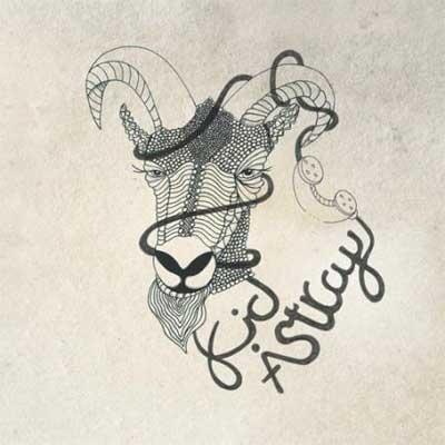 Kid Astray/イージリー・レッド・アストレイ[RYECD-159]