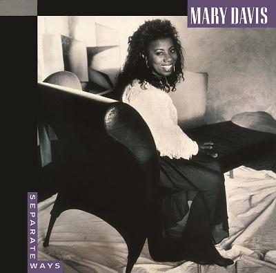 Mary Davis/セパレート・ウェイズ<期間限定価格盤>[UVSL-0062]