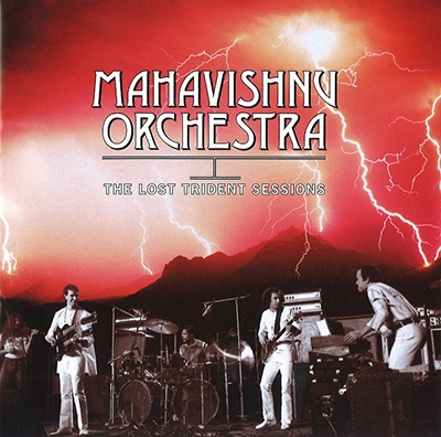 Mahavishnu Orchestra/ザ・ロスト・トライデント [SICJ-245]
