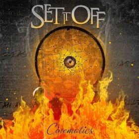 Set It Off/Cinematics: Expanded Edition[EVR245]