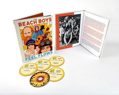 フィール・フロウズ:サンフラワー&サーフズ・アップ・セッションズ1969-1971<完全生産限定盤>