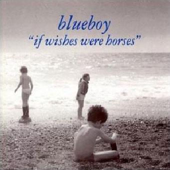 Blueboy/イフ・ウィッシーズ・ワー・ホーセズ [MREDDU-500]