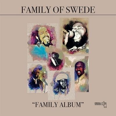 Family Album LP