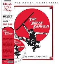 The Seven Samurai [LP+CD]