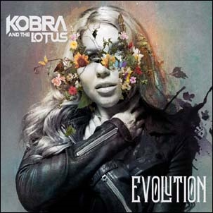 Kobra &The Lotus/Evolution[84058812833]