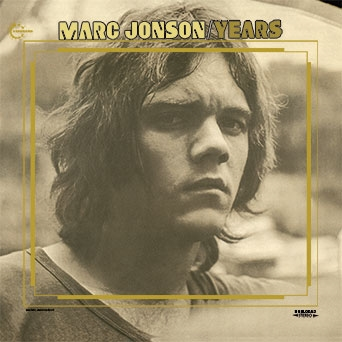 Marc Jonson/Years: Expanded Edition[RGM0583]