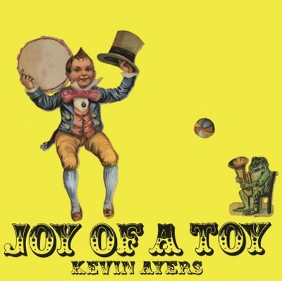 Joy of a Toy LP
