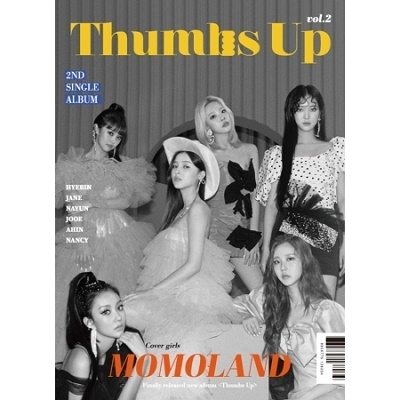 Thumbs Up: 2nd Single 12cmCD Single