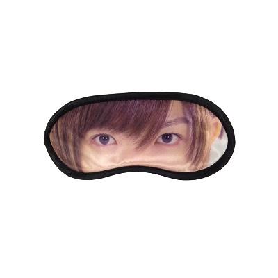 BOYS AND MEN/BOYS AND MEN アイマスク/ブルー(田村侑久)[3042974768-9]