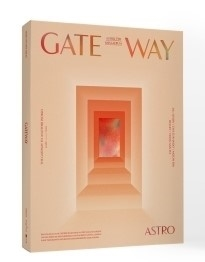 Gateway: 7th Mini Album (TIME TRAVELER Ver.) CD