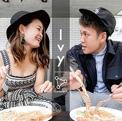 Ivy 12cmCD Single