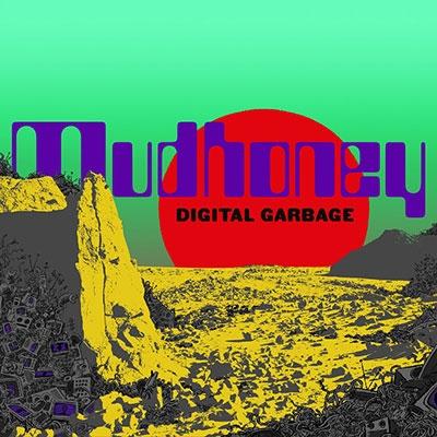 デジタル・ガービッジ<期間限定価格盤> CD
