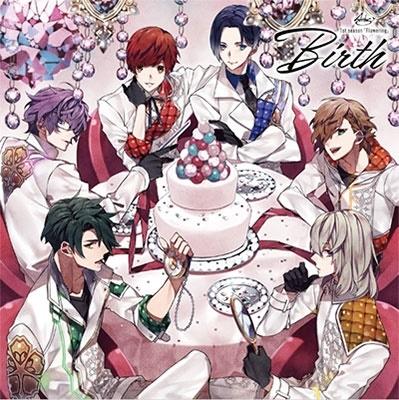 華Doll*1st season 〜Flowering〜1巻 「Birth」 CD