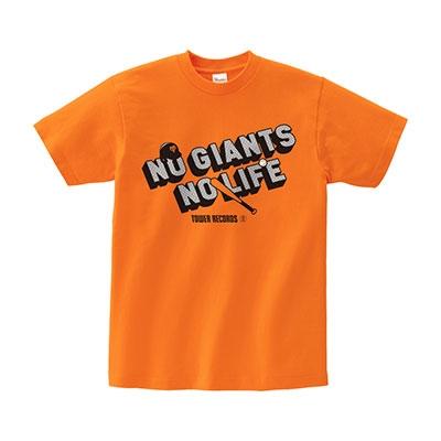 NO GIANTS, NO LIFE. 2020 T-shirts Lサイズ Apparel