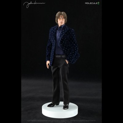 John Lennon/ジョン・レノン イマジン1/6スケールフィギュア [4589962549735]