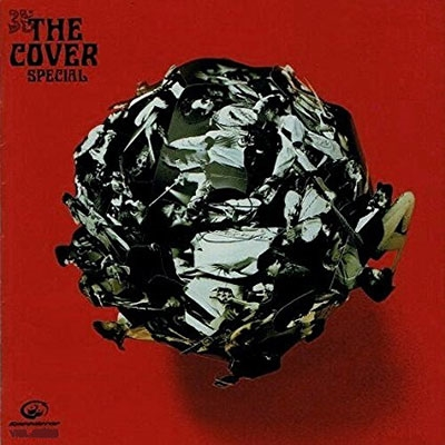 THE COVER SPECIAL<タワーレコード限定/初回生産限定盤> CD