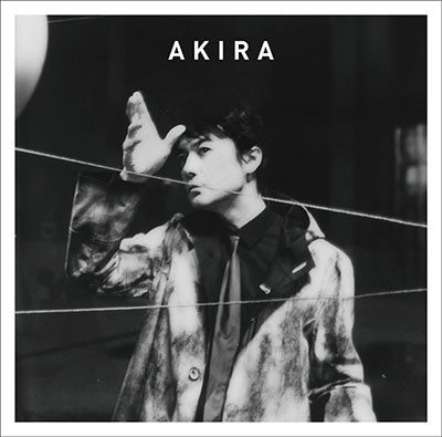 AKIRA<通常盤> CD