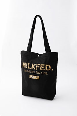 MILKFED. × TOWER RECORDS 2019 TOTE Accessories