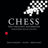 Chess-The Original Recording: Deluxe Edition [2CD+DVD]