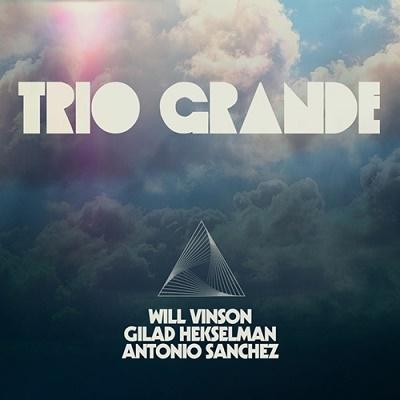 Trio Grande<Blue Marble Vinyl>