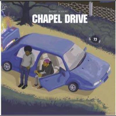 Chapel Drive CD