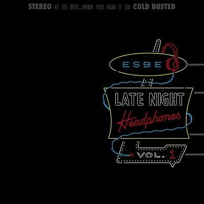 Esbe (L.A producer)/Late Night Headphones Vol. 1[COBU1911]
