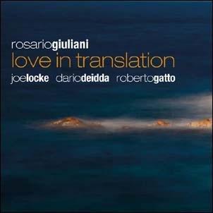 Love In Translation CD