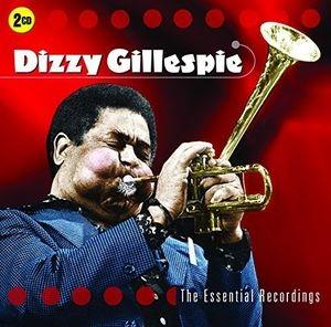 Dizzy Gillespie/The Essential Recordings[PRMCD6213]