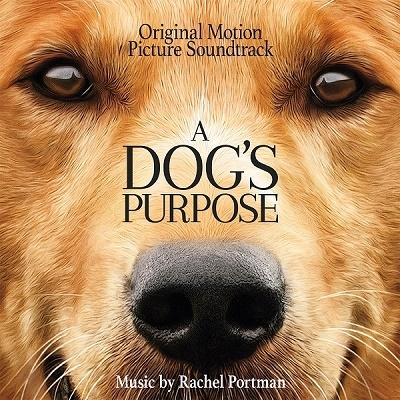 Rachel Portman/A Dog's Purpose[QR353]
