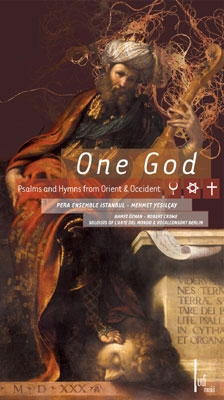 One God - Psalms and Hymns from Orient and Occident CD