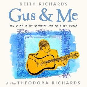 Gus & Me ガスじいさんとはじめてのギターの物語 [BOOK+CD] Book