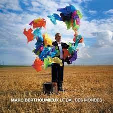 Marc Berthoumieux/Le Bal Des Mondes[SLV005]