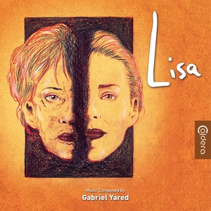 Gabriel Yared/Lisa[C6023]