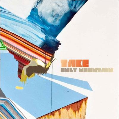 Take (Club)/オンリー・マウンテン[APRDC-028]