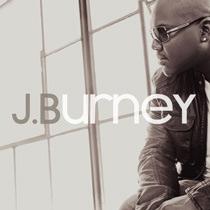 J.Burney/ジェイ・バーニー[UBVL-0003]