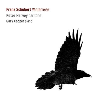 シューベルト: 歌曲集《冬の旅》 SACD Hybrid