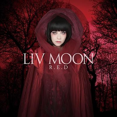 LIV MOON/R.E.D[VMAN-12]
