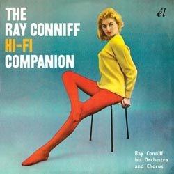 The Ray Conniff Hi-Fi Companion CD