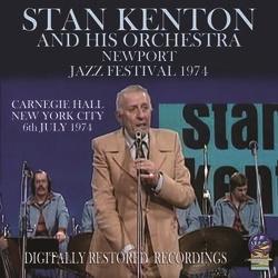 Newport Jazz Festival 1974
