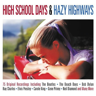 High School Days &Endless Highways[DAY3CD023]
