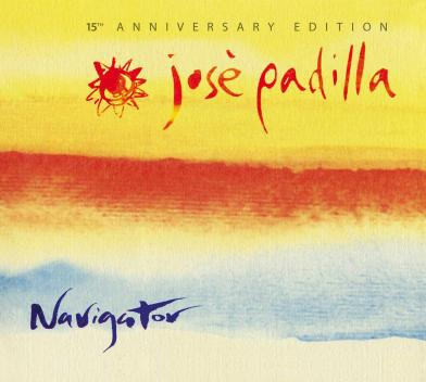 """『Jose Padilla』Navigator"