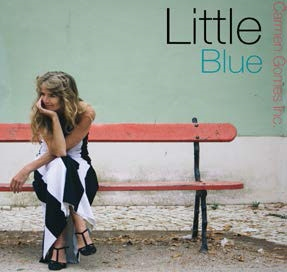Little Blue CD