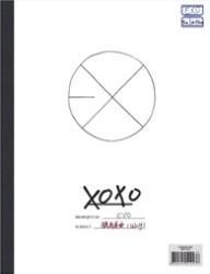 XOXO: EXO Vol.1 (Hug Version) CD